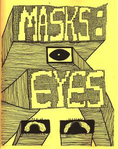 Image of Masks: Eyes