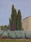 Image of Southern France VI, Lavender