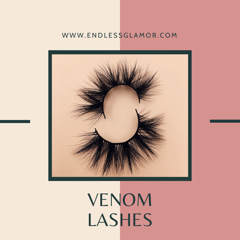 Image of Venom Lashes