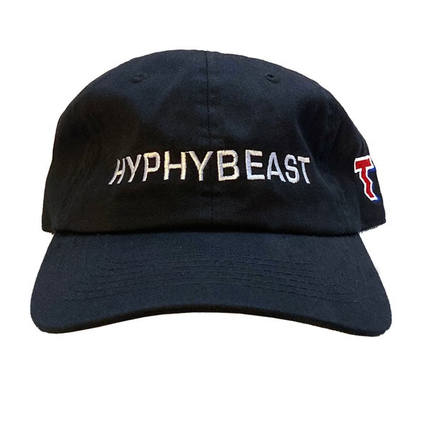 Image of HYPHYBEAST - DAD HAT