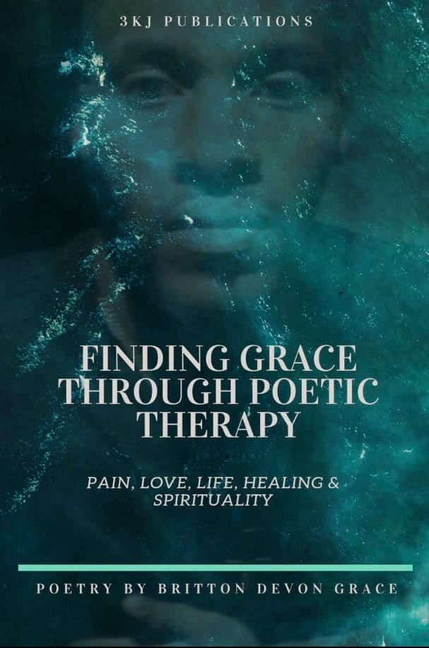 Image of Finding Grace Through Poetic Therapy