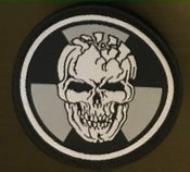 Image of Radiation Death Patch