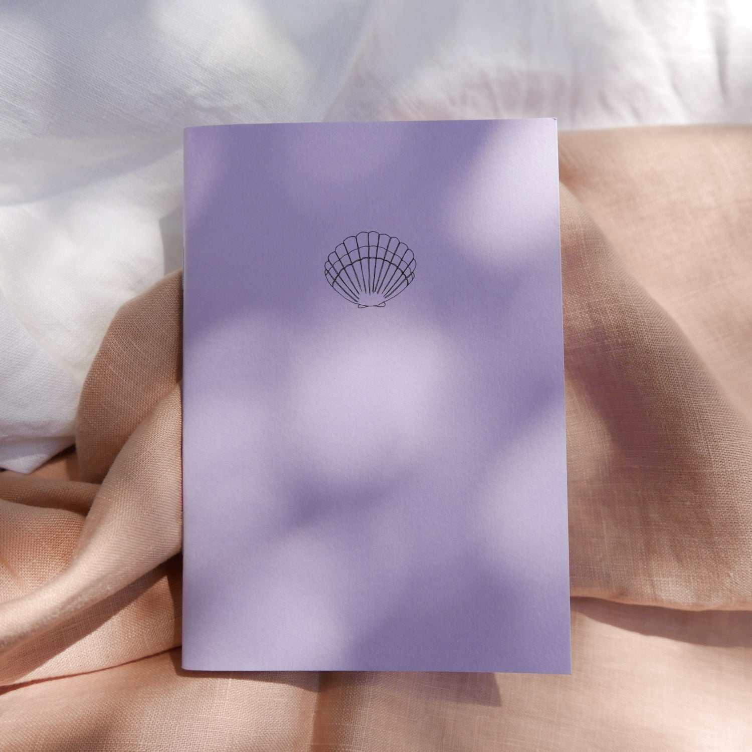 Image of Hue Journal - Sea Shell