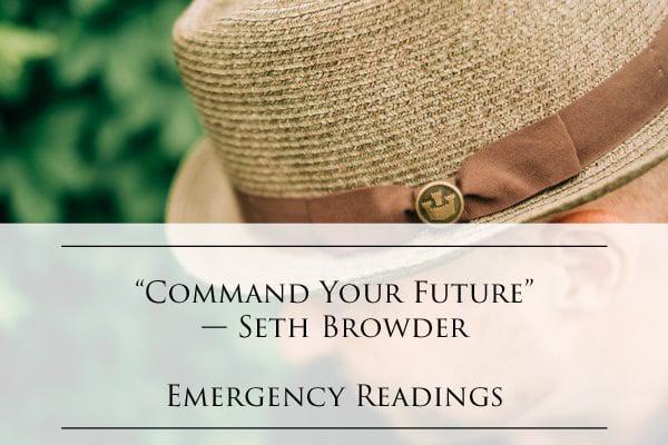 Image of Emergency Readings