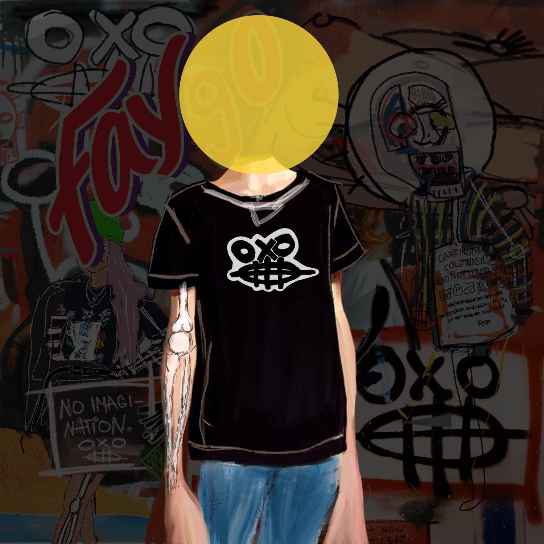 Image of FACE Short Sleeve Shirt