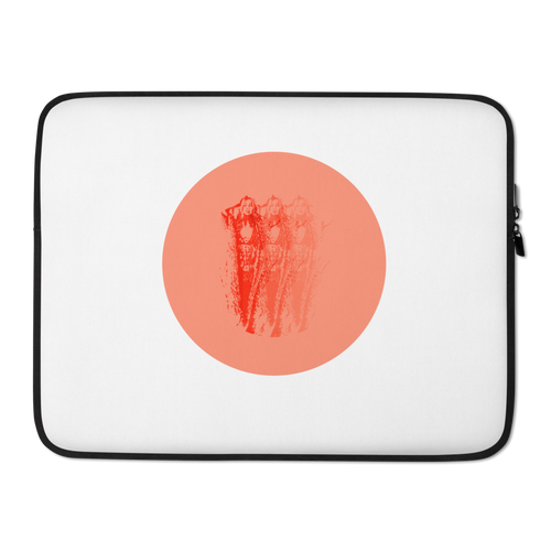 Image of Endless Summer Laptop Sleeve