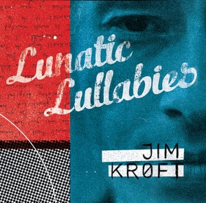 Image of LUNATIC LULLABIES
