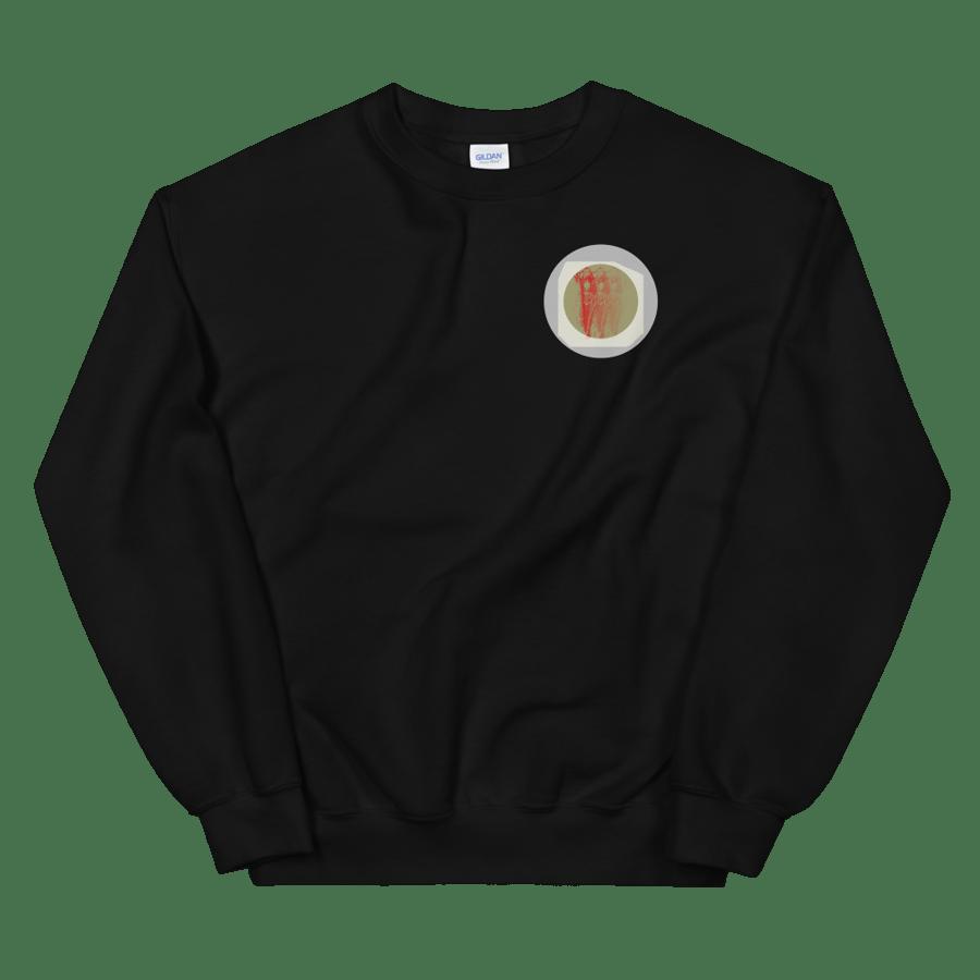 Image of Seeing Threes - Unisex Sweatshirt