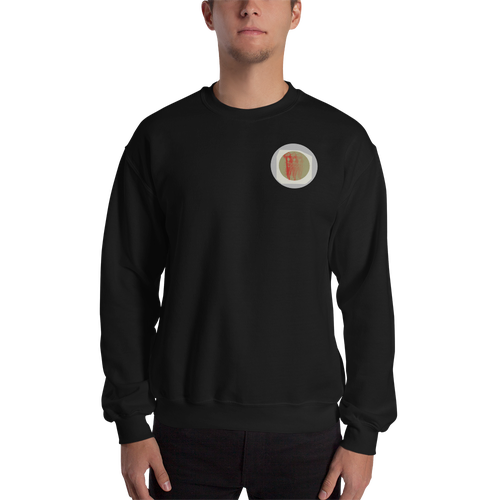 Image of Seeing Threes - Unisex Sweatshirt