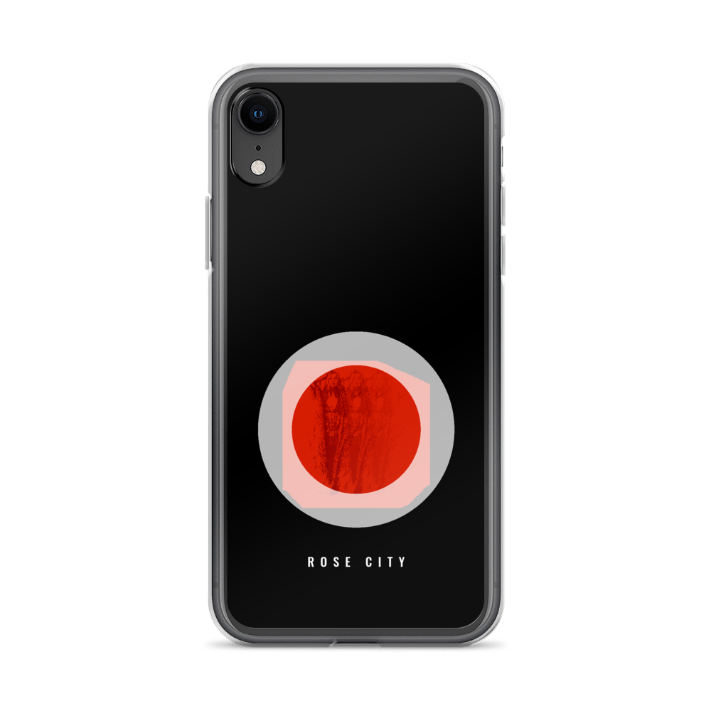 Image of ROSE CITY phone case