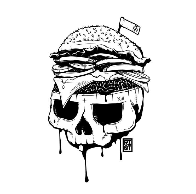 Image of BurgerBrain