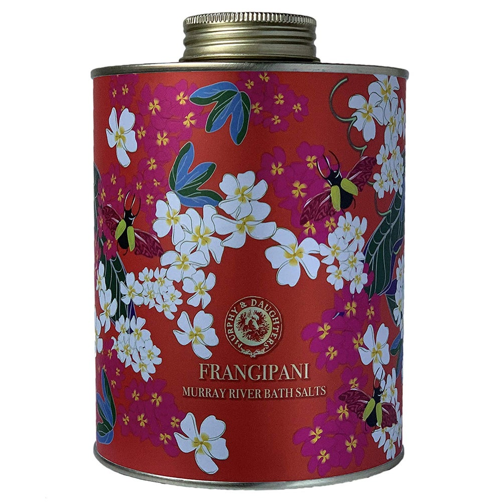 Image of Bath Salt - Frangipani