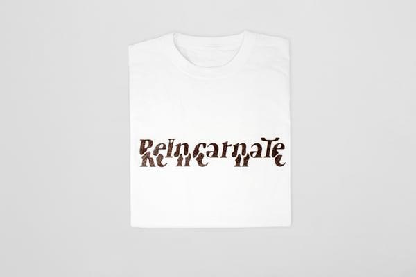 "Image of Recens Paper ""Reincarnate"" t-shirt"