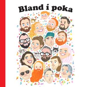 Image of Bland í poka