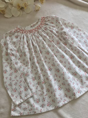 Image of Blouse Emy - Miromesnil - Sous Le Figuier Fabric