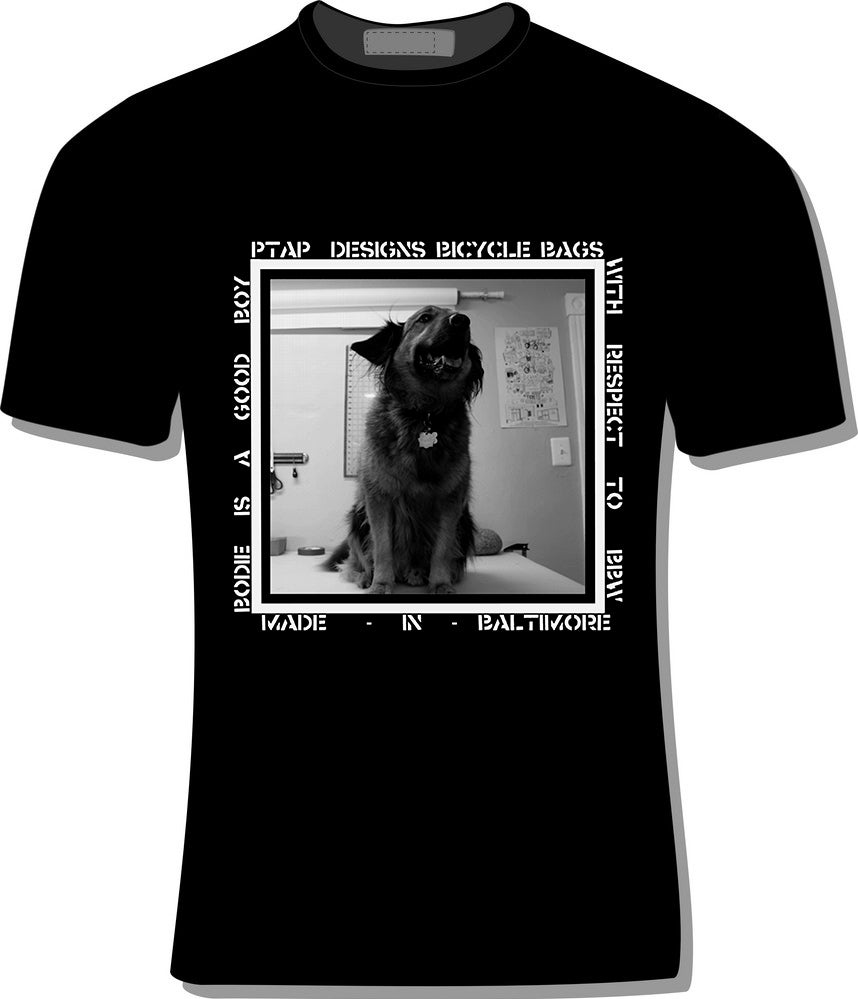 Image of PTAP Designs T shirt - PREORDER CLOSES 11/22