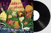 "Image of Lulu & the Lampshades<br>""Feet to the Sky"", 7"""