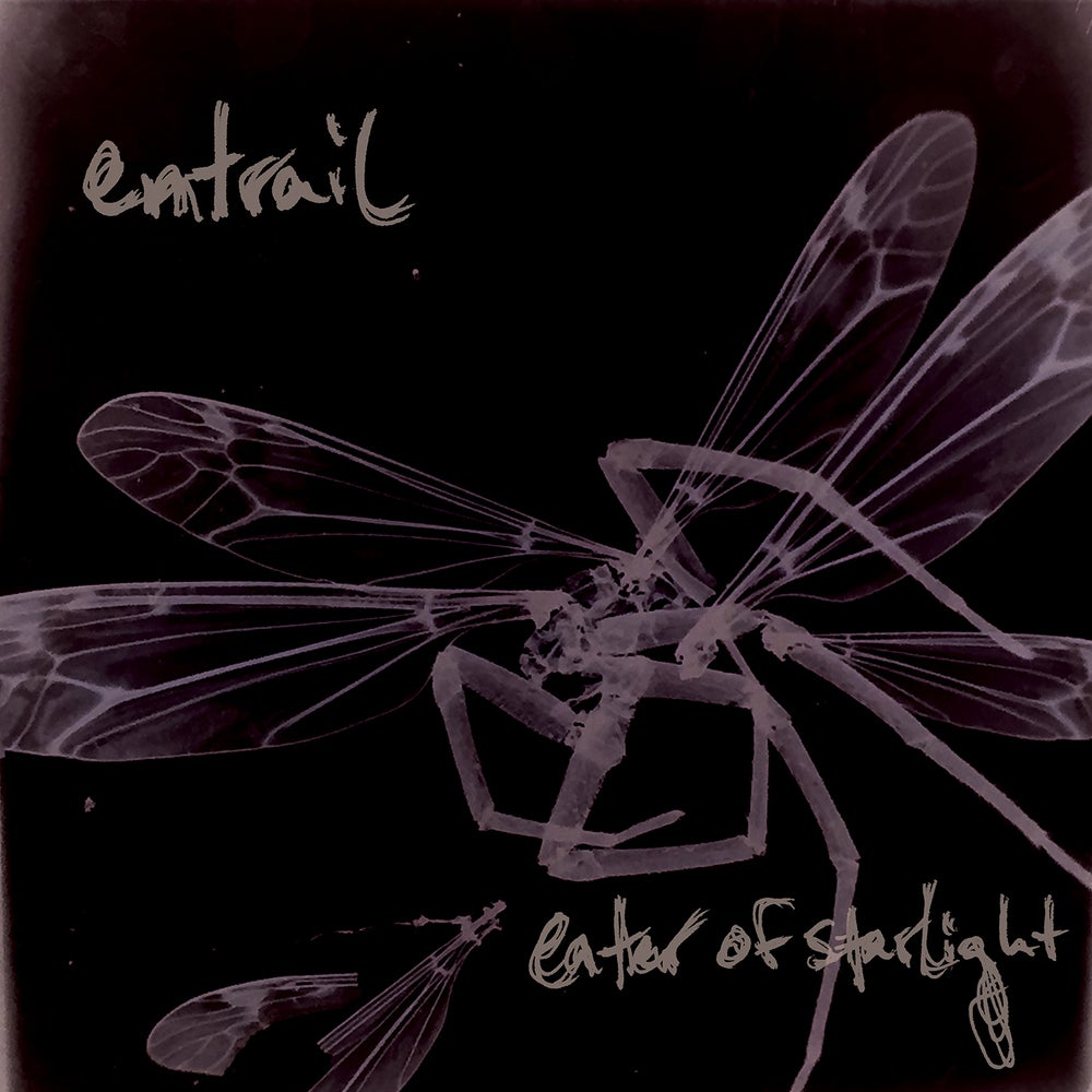 Image of Entrail: Eater of Starlight (cassette + download code)