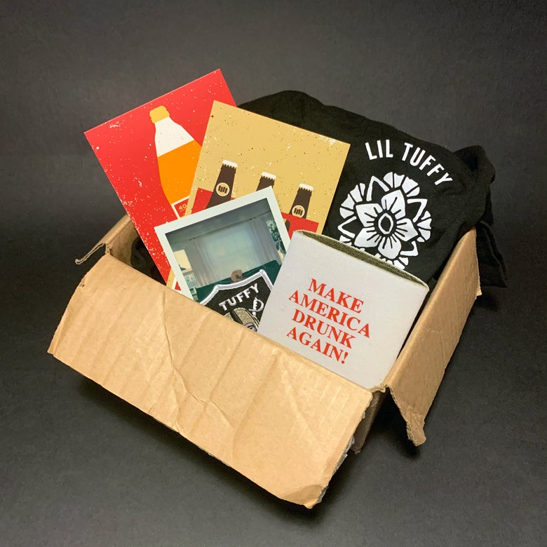 Image of Mystery Box - FREE US SHIPPING!