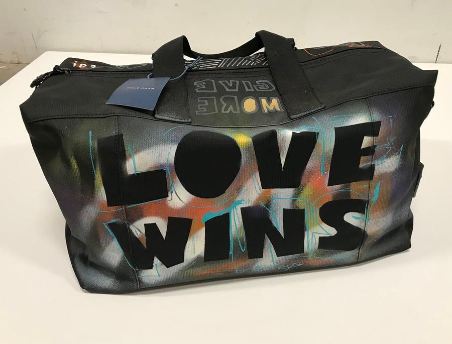 Image of LOVE WINS - Cole Haan
