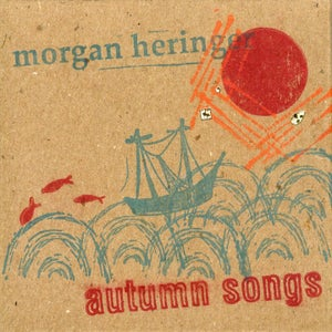 Image of autumn songs