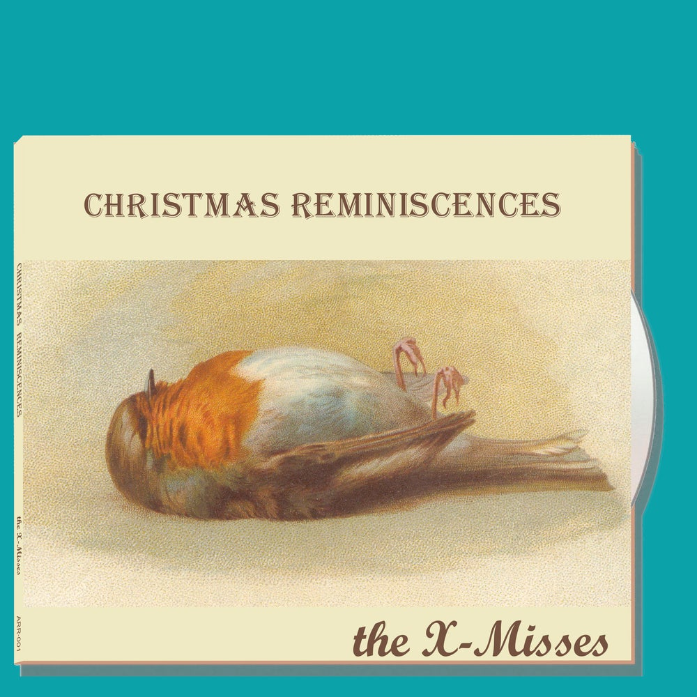 Image of Christmas Reminiscences - CD