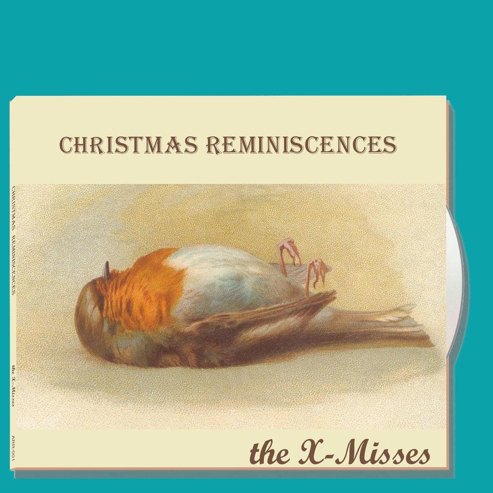 Image of Christmas Reminiscences - CD