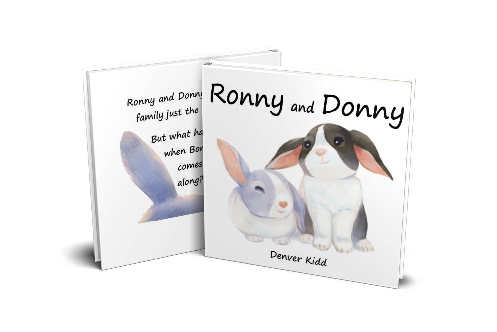 Image of Ronny and Donny