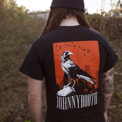 Image of Crow T-Shirt