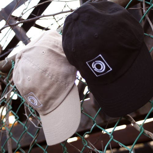 Image of Logo Strapback Hat