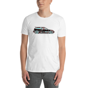 Image of RETRO EF Hatch Shirt