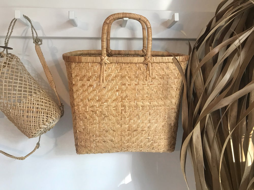 Image of Unique Beach Tote
