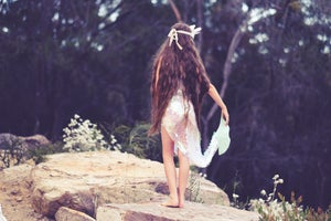 Image of Mermaid Tail size 6-8