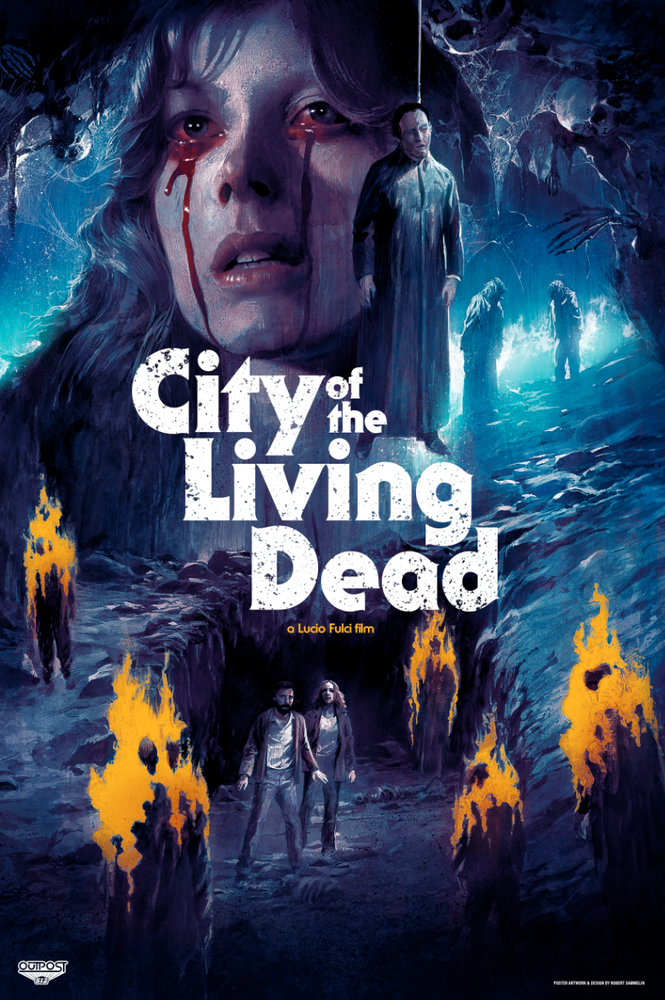 Image of City of the Living Dead