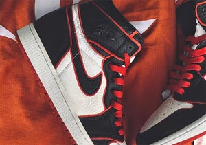 "Image of Jordan 1 ""Mean To fly """