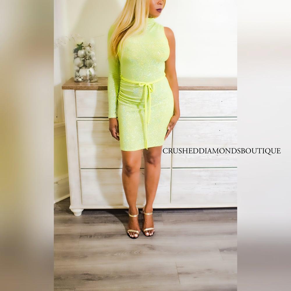 Image of Ivy Dress