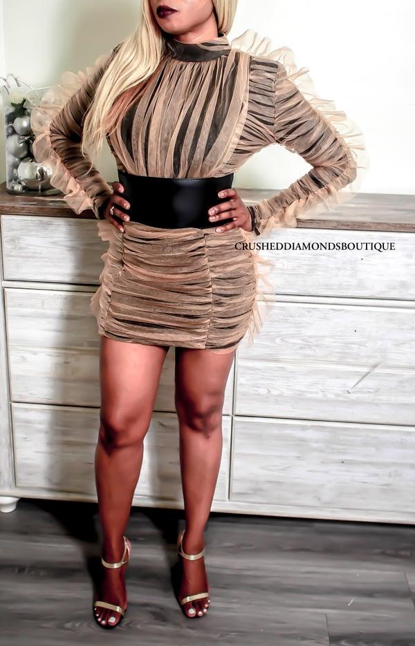 Image of Davenport Dress