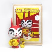 Image of McButterBee