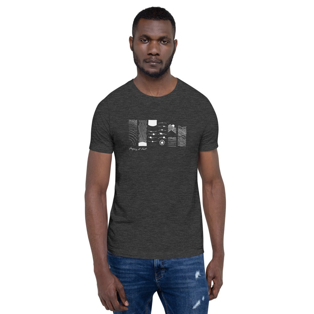 Image of Atlas: I Shirt