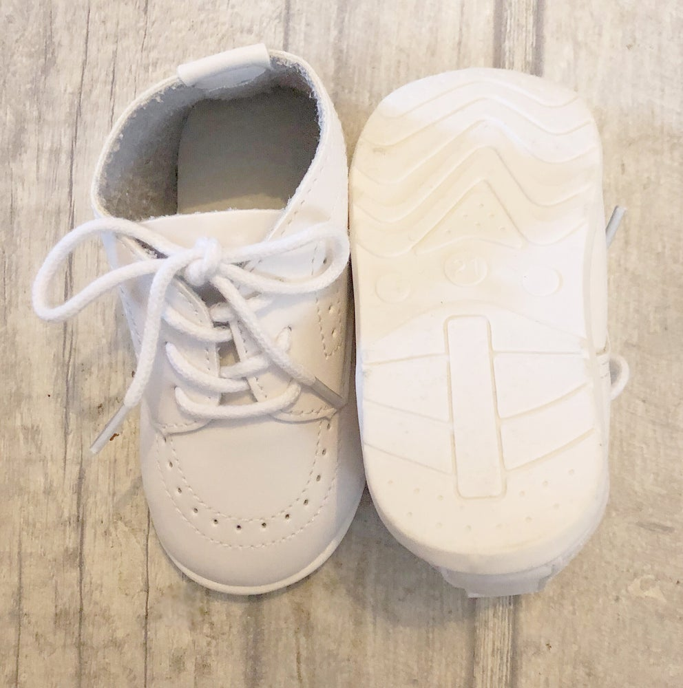 Image of Soft traditional booties