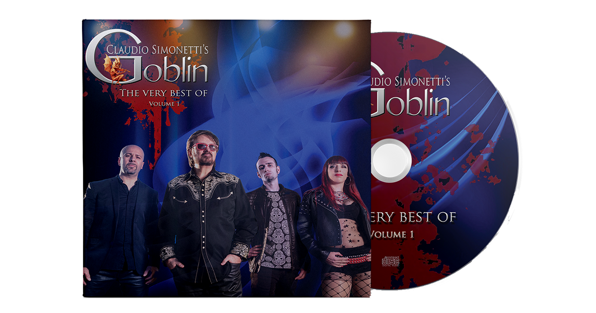 Image of The Very Best Of Vol.1 (CD)
