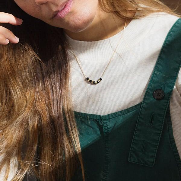 Collar Hipnos - Srta.Bolitas