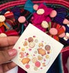 Stickers Pan Dulce