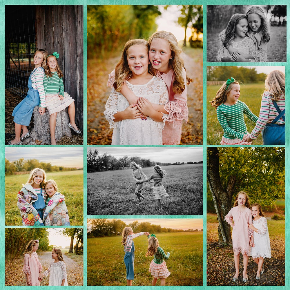 Image of Short & Sweet Mini Session | 2020
