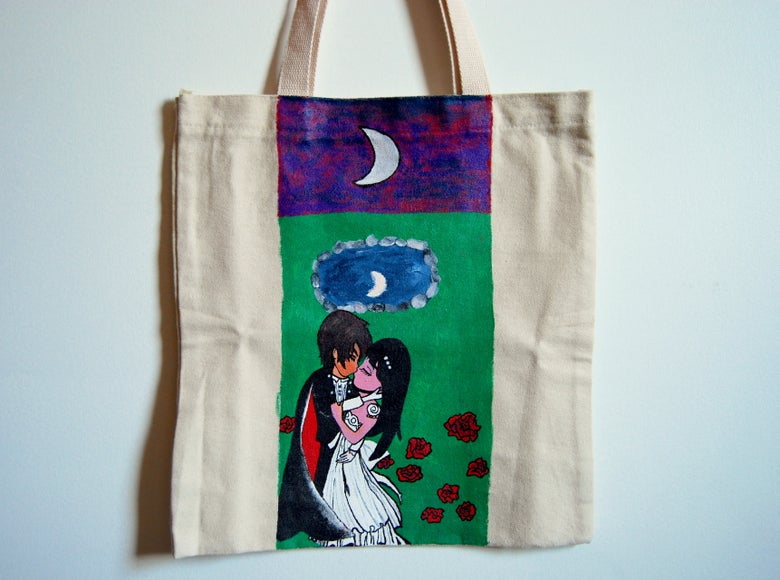 Image of Moonlight Tote
