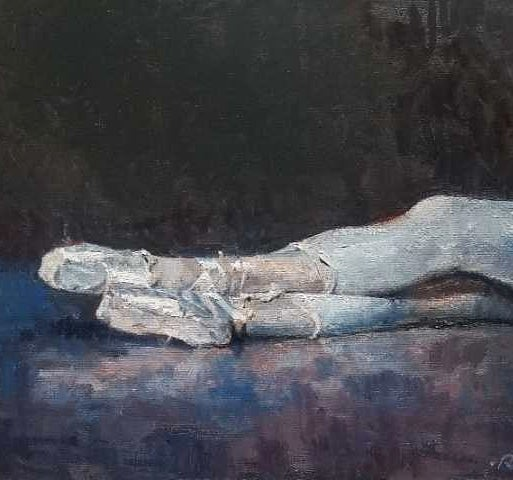 Image of Pointe prints