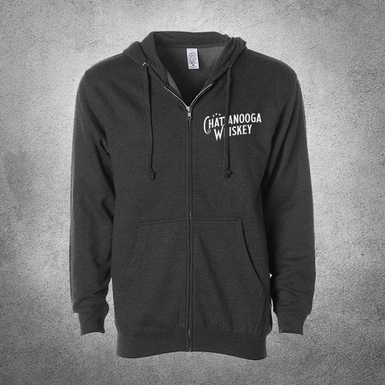 Image of Tennessee High Malt Zip Hoodie