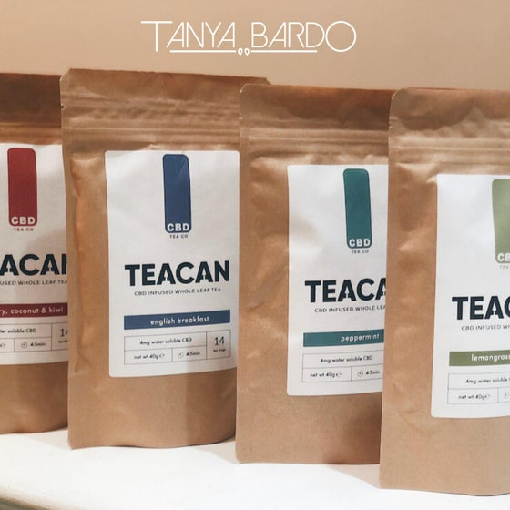 Image of Teacan Teas
