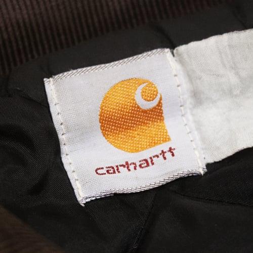 Image of Carhartt Vintage Heavy Jacket Size L