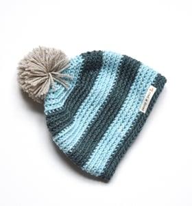 Image of The Glacier Hat